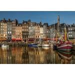 Bluebird-Puzzle-70040 Honfleur, France