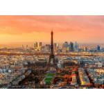 Bluebird-Puzzle-70047 Eiffel Tower, Paris, France