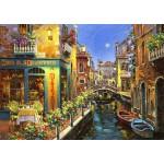 Bluebird-Puzzle-70059 Buca Di Francesco