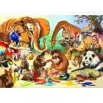 Bluebird-Puzzle-70090 Monkeyangelo
