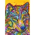 Bluebird-Puzzle-70092 Wolf