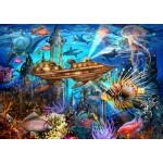 Bluebird-Puzzle-70121 Aqua City