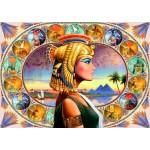 Bluebird-Puzzle-70130 Nefertari