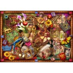 Bluebird-Puzzle-70160 The Collection