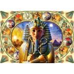 Bluebird-Puzzle-70175 Tutankhamun