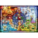 Bluebird-Puzzle-70178 Tarot of Dreams