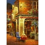 Bluebird-Puzzle-70214 Auberge de Savoie Restaurant