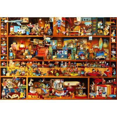 Bluebird-Puzzle-70215 Toys Tale