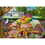 Bluebird-Puzzle-70226-P Bed & Breakfast