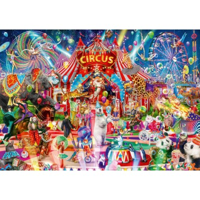 Bluebird-Puzzle-70229-P A Night at the Circus