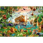 Bluebird-Puzzle-70243-P Noah's Ark