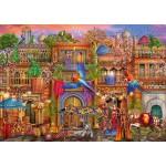 Bluebird-Puzzle-70249-P Arabian Street