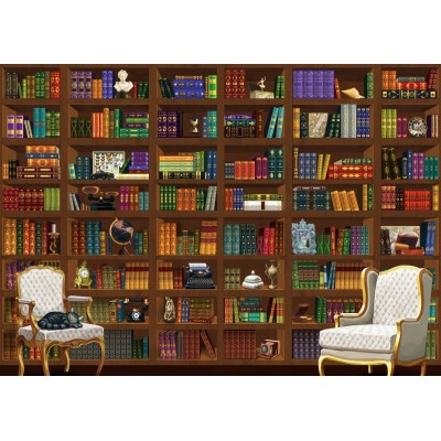 Bluebird-Puzzle-70252-P The Vintage Library