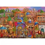 Bluebird-Puzzle-70255-P Arabian Street