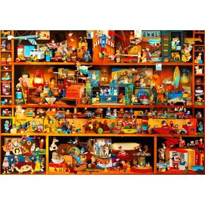 Bluebird-Puzzle-70260-P Toys Tale