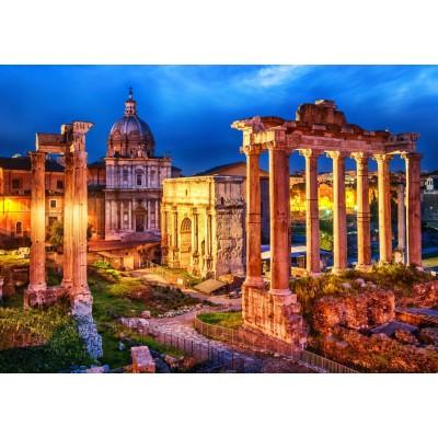 Bluebird-Puzzle-70264 Roman Forum