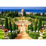 Bluebird-Puzzle-70265 Bahá'í gardens