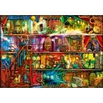 Bluebird-Puzzle-70307-P The Fantastic Voyage