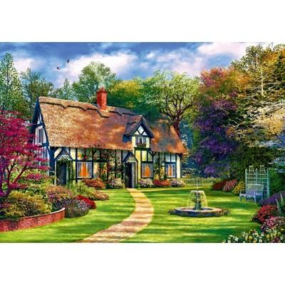 Bluebird-Puzzle-70312-P The Hideaway Cottage