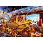 Bluebird-Puzzle-70316-P Boat Yard