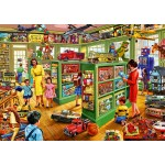 Bluebird-Puzzle-70324-P Toy Shop Interiors