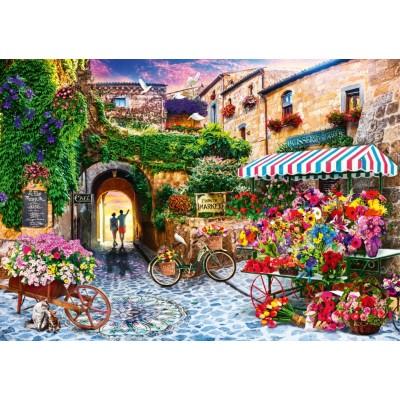 Bluebird-Puzzle-70334-P The Flower Market