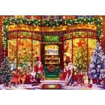 Bluebird-Puzzle-70342-P Festive Shop