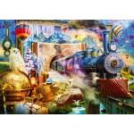 Bluebird-Puzzle-70343-P Magical Journey