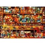 Bluebird-Puzzle-70345-P Toys Tale