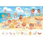 Bluebird-Puzzle-70351 Search and Find - The Beach