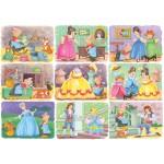 Bluebird-Puzzle-70354 Cinderella