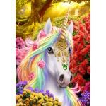 Bluebird-Puzzle-70381 Unicorn
