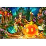 Bluebird-Puzzle-70387 Cinderella