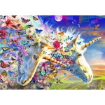 Bluebird-Puzzle-70397 Unicorn Dream