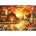 Bluebird-Puzzle-70416 Honey Drip Farm