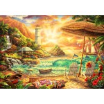 Bluebird-Puzzle-70417 Love the Beach