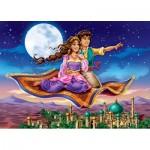Castorland-018369 Aladdin