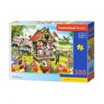 Castorland-030248 Birdhouse