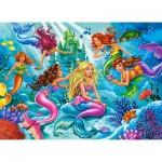 Castorland-030309 Mermaid Meeting