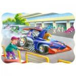 Castorland-03365 Formule 1