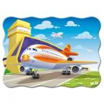 Castorland-03587 Avion