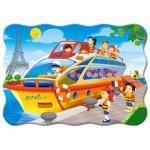 Castorland-03624 Paris, France