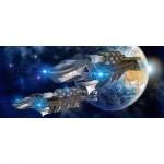 Castorland-060047 Space Exploration