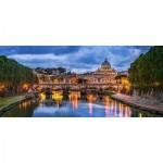Castorland-060054 Basilique Saint-Pierre, Vatican
