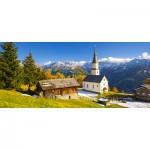 Castorland-060153 Church Marterle, Carinthia, Autriche