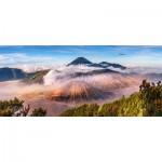 Castorland-060214 Bromo Volcano, Indonesie