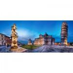 Castorland-060276 Pisa and Piazza dei Miracoli