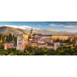 Castorland-060344 Alhambra