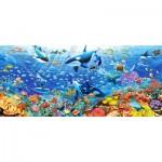 Castorland-060375 Sous la Mer