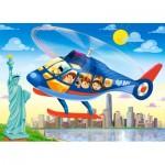 Castorland-066063 New York